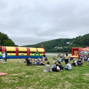 Body Bounce will be back in Looe in 2019, bigger and better than ever!